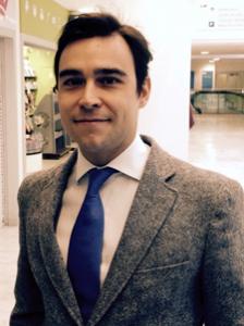 Agustín Fraile Poblador
